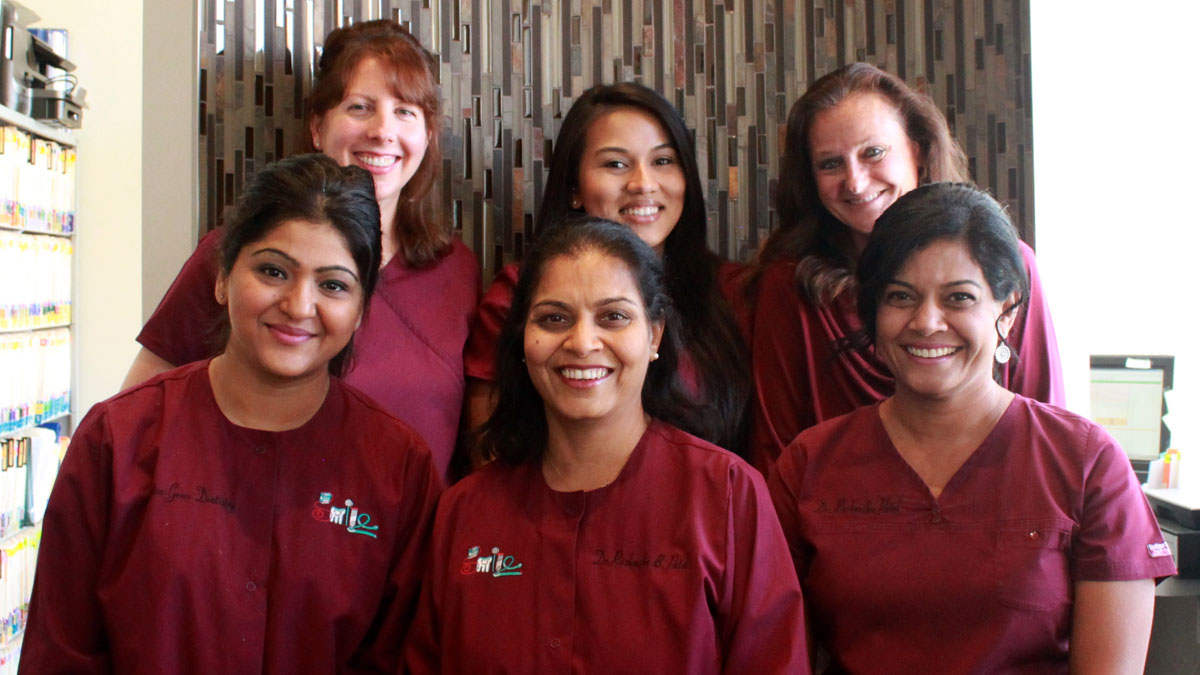 Meet the friendly staff at Morton Grove Dentistry!